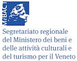 MiBACT Segretariato Regionale per il Veneto