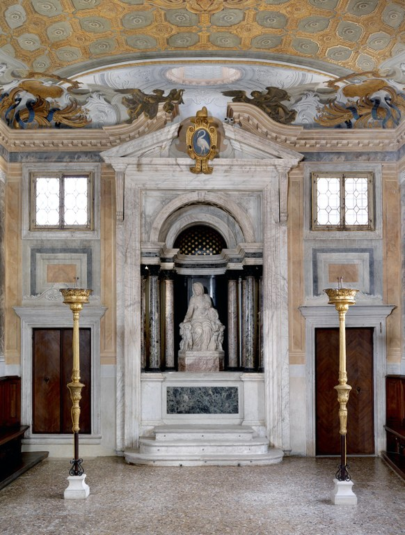 Chiesetta di Palazzo Ducale