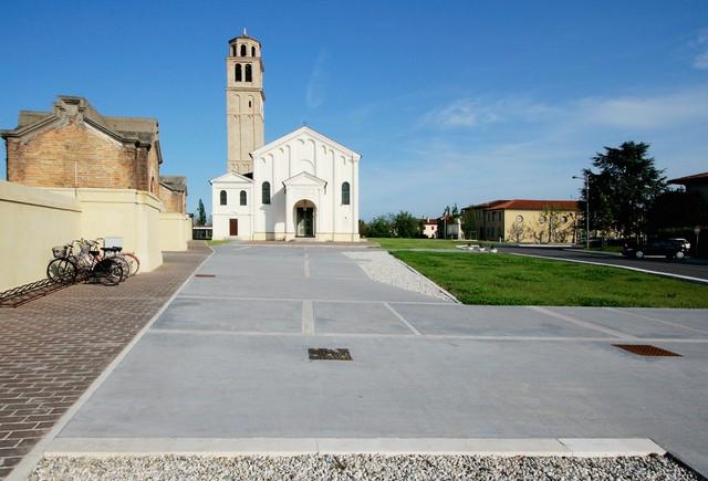 Duomo di Gambarare