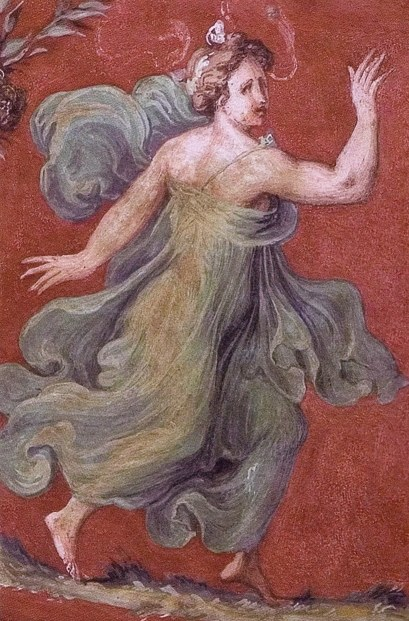 Allegoria danzante