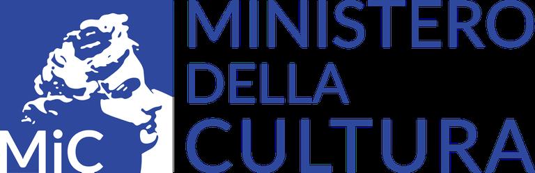 Logo Ministero 2021