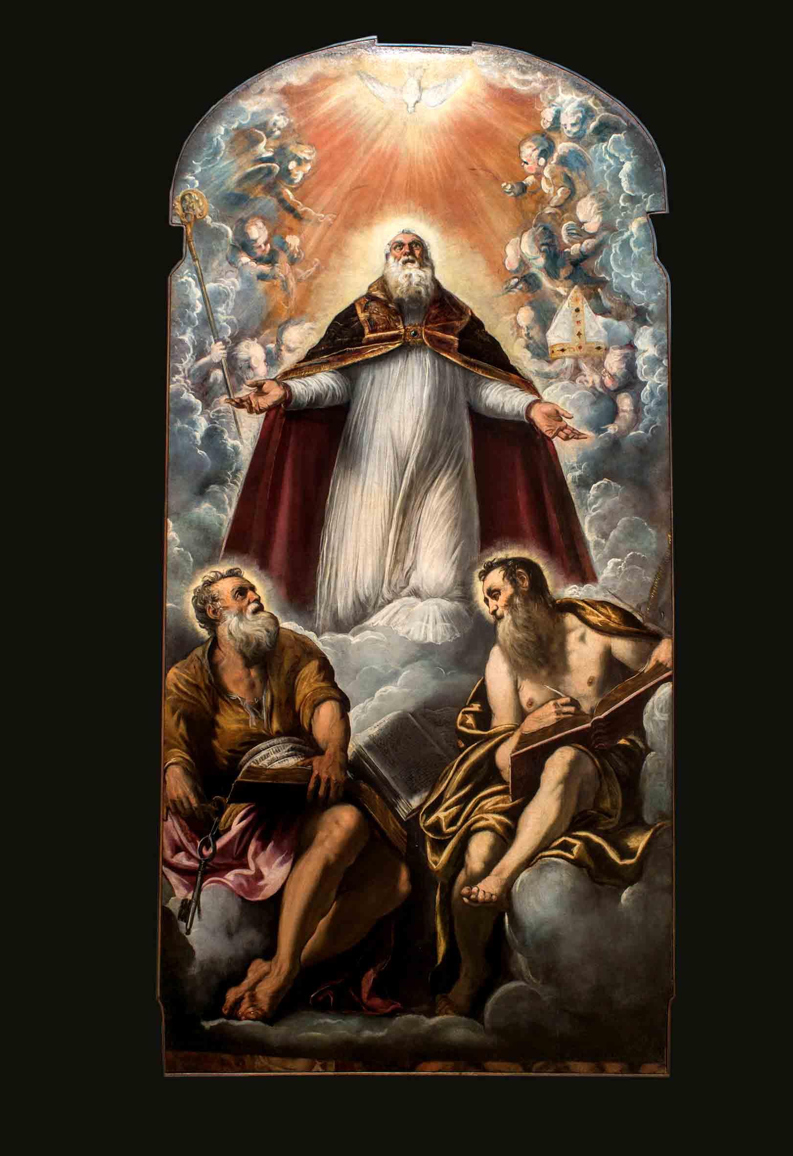 Calendario Lauree Ca Foscari.Nell Anno Di Tintoretto Italiano