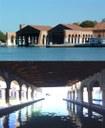 Tese Acquatiche alla Gagiandra – restauri 1989-1994