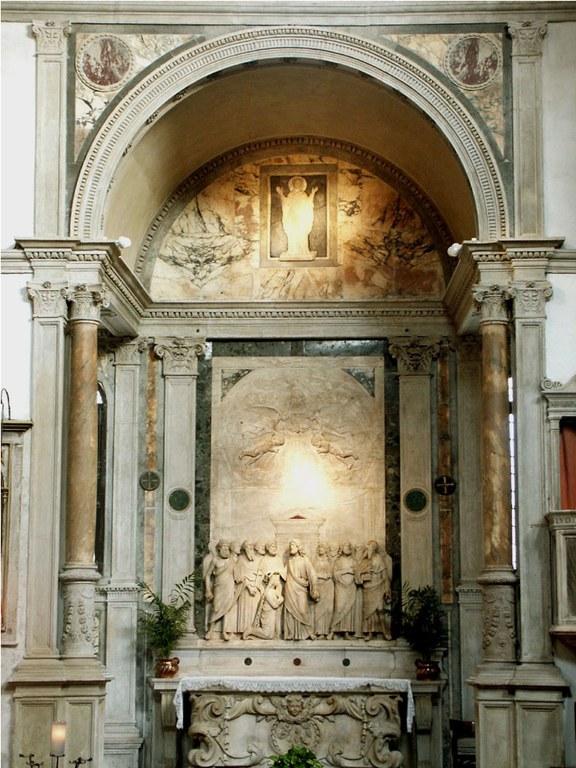 Cappella Bernabò