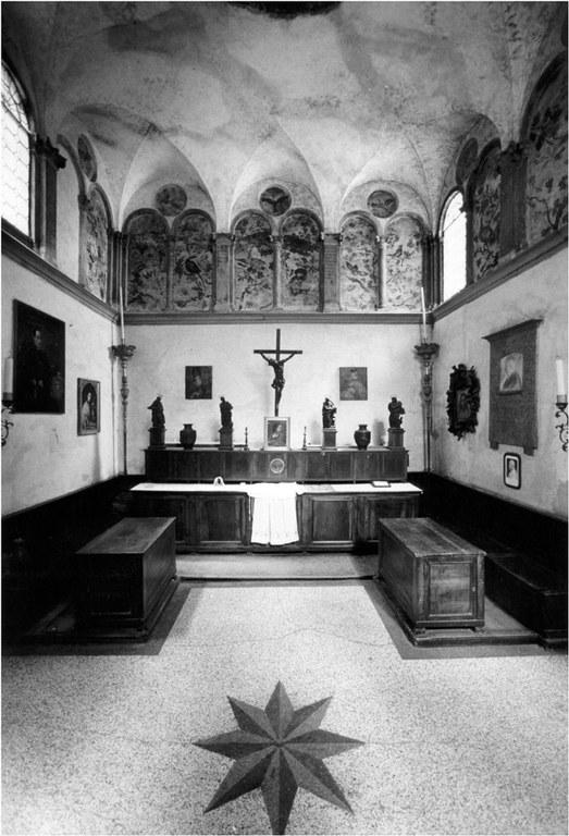 Sacrestia di San Salvador
