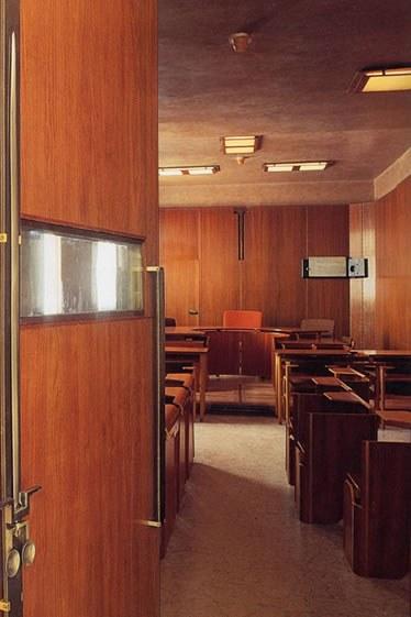 portale d'ingresso