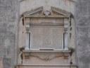 San Marcuola, lapide commemorativa